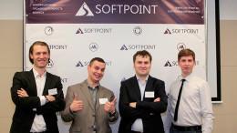 Компания SOFTPOINT